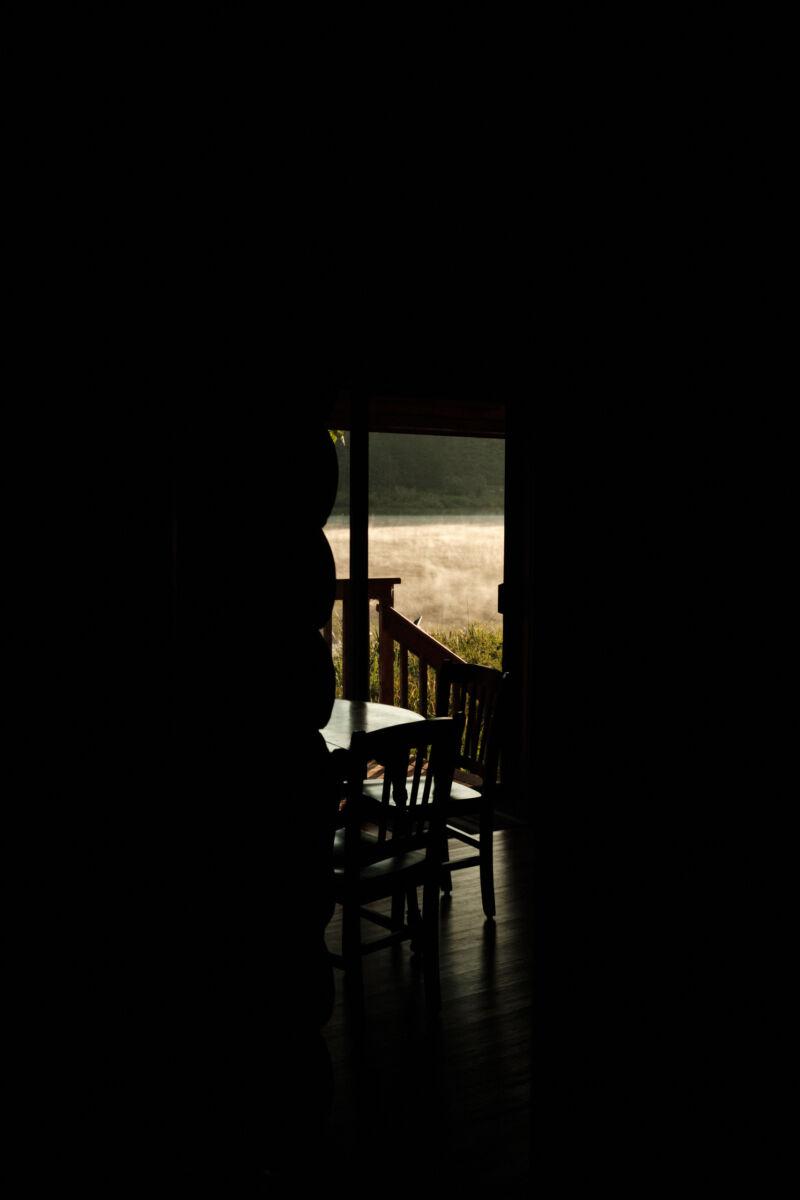 September - Aaron Bergunder